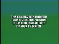Disney Modified Screen -7