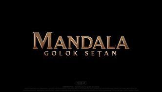 Mandala Golok Setan