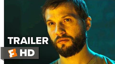 Upgrade Trailer 1 (2018) Movieclips Trailers