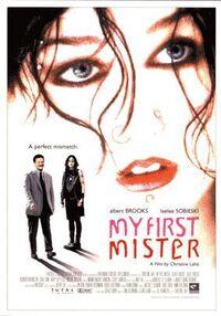 Myfirstmister