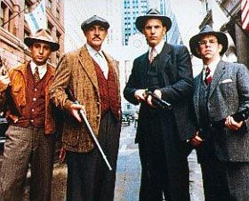 Untouchables, The (United States, 1987)