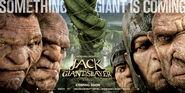 JGS Banner GiantHeads poster
