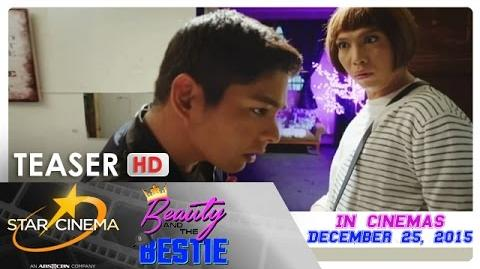 Teaser 'Beauty And The Bestie' Star Cinema