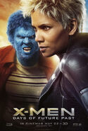 X-MEN-Wikia BEAST-STORM DoFP 01