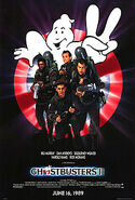 220px-Ghostbusters ii poster