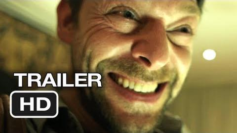 Pusher Official Trailer 1 (2012) - REMAKE - HD Movie
