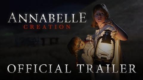 ANNABELLE CREATION - Official Trailer 2