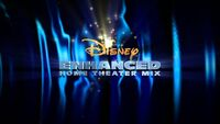 Disney Enhanced Home Theater Mix