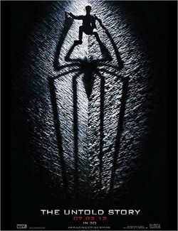 Amazing spiderman poster 510