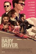 Baby driver ver2 xxlg