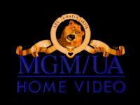 MGM UA Home Video 1993 (Closing)
