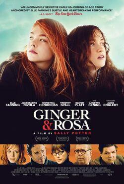 GingerandRosa