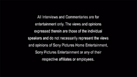 Sony Pictures Interviews 1