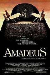 Amadeus (1984)