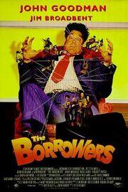 Borrowers ver1