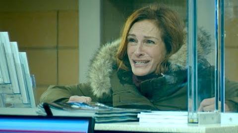 'Ben Is Back' Official Trailer (2018) Julia Roberts, Lucas Hedges