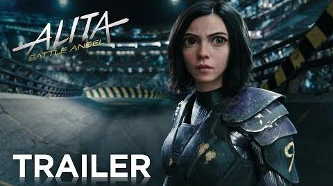 Alita Battle Angel Official Trailer – Battle Ready HD 20th Century FOX