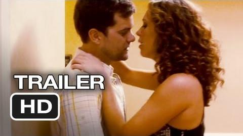 Lay the Favorite Official Trailer 1 (2012) - Stephen Frears, Bruce Willis Movie HD