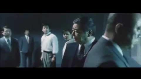 Godzilla Against Mechagodzilla Trailer