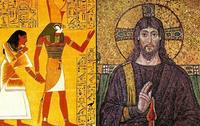 Horus Jesus