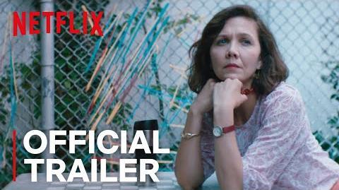 The Kindergarten Teacher Official Trailer HD (2018) Netflix