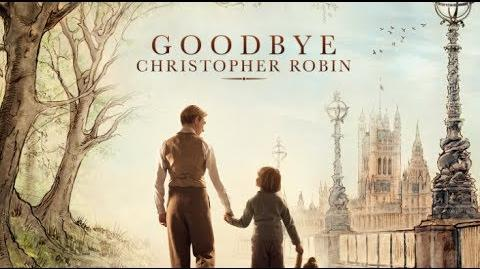 Goodbye Christopher Robin Official HD Trailer 2017