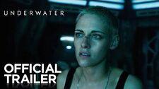Underwater Official Trailer HD 20th Century FOX