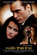Walk the line poster4