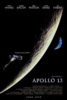 Apollo thirteen movie