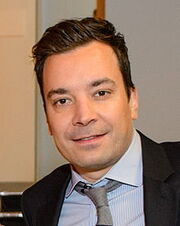 Jimmy Fallon, Montclair Film Festival, 2013