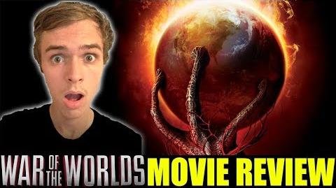 War of the Worlds - Caillou Pettis Movie Review