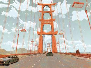 BH6 Bridge Image