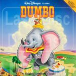 Dumbo1991Laserdisc