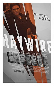 File-Haywire Poster