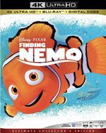 Finding Nemo 4K 2019