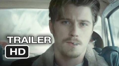 Inside Llewyn Davis Official Trailer 1 (2013) - Coen Bro's Movie HD