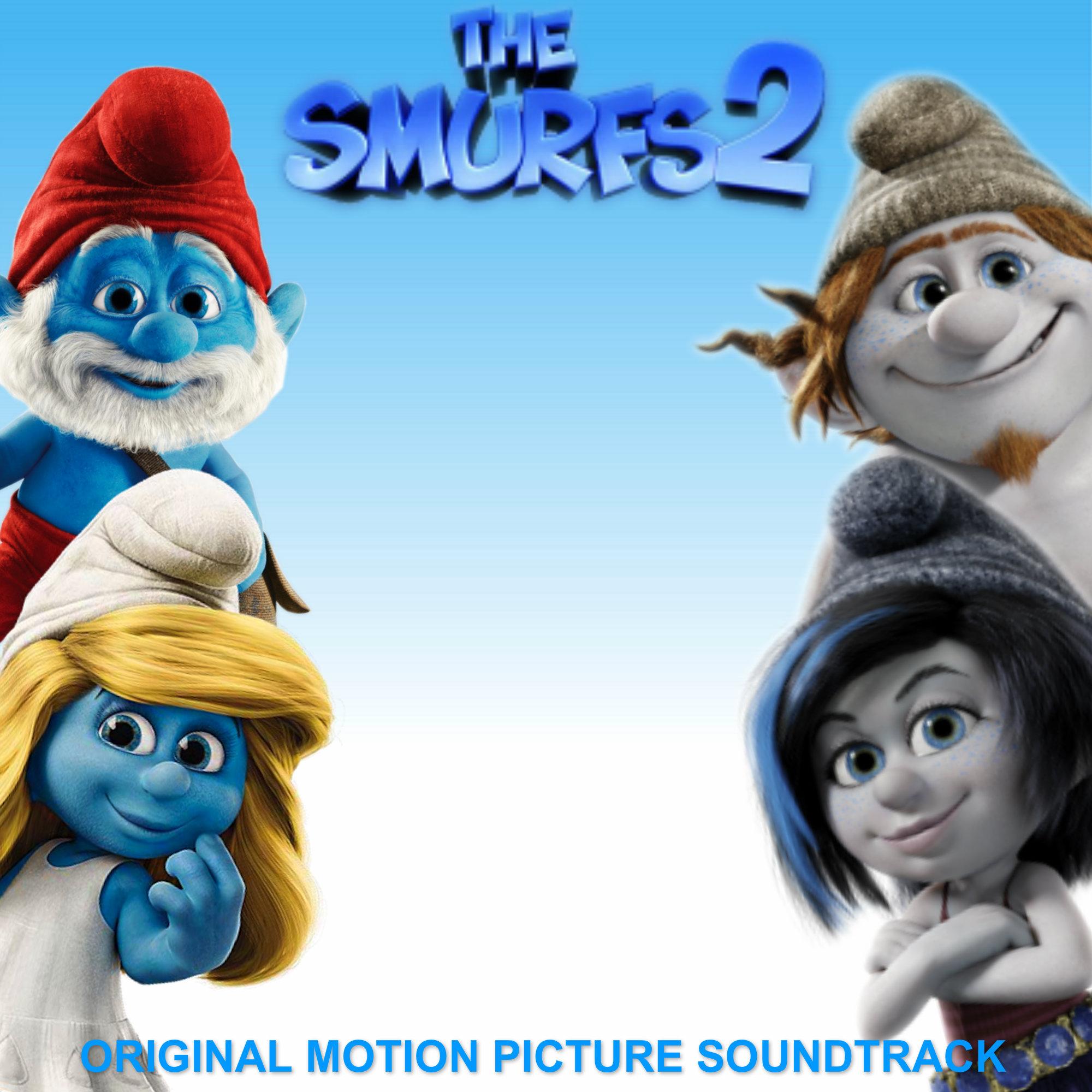 Mamma Mia Here We Go Again Original Motion Picture Soundtrack Cast Of Mamma Mia Here We Go Again: Image - The Smurfs 2 Soundtrack.jpg