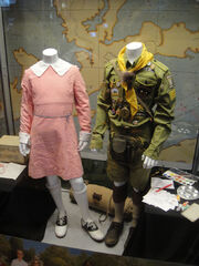 Moonrise Kingdom props - Arclight Hollywood (7155205669)