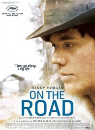 On the road ver10