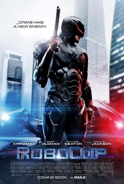 Robocop 2014 poster 003