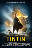 The Adventures of Tintin - Secret of the Unicorn