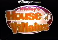 Video trailer Mickey's House of Villains 2