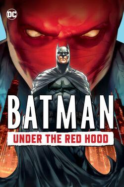 BatmanUnderTheRedHood