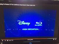 Disney Blu-ray promo 2
