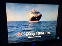 Disney Cruise Line commercial - Different Strokes