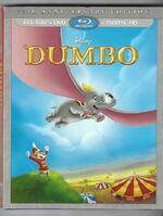 Dumbo2016Blu-ray