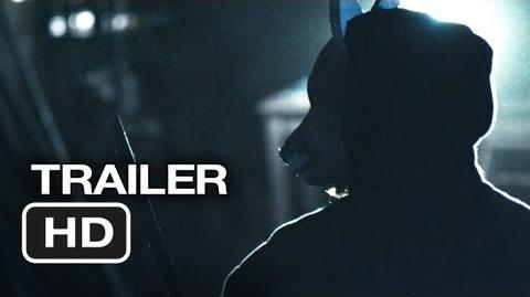 You're Next Official Trailer 1 (2013) - Horror Movie HD