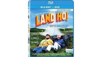 Opening to Land Ho! 2014 Blu-ray