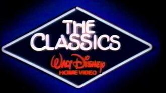 Opening to Pinocchio 1985 VHS True HQ