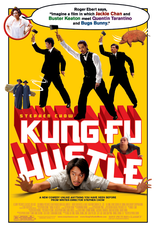 kung fu hustle (2004) english dubbed full movie download